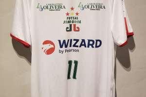 Ação entre amigos do Futsal JONI GOOL