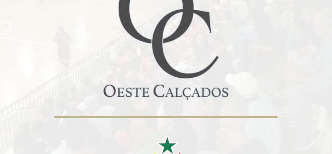 Oeste Calçadosrenova parceria com o Futsal JONI GOOL