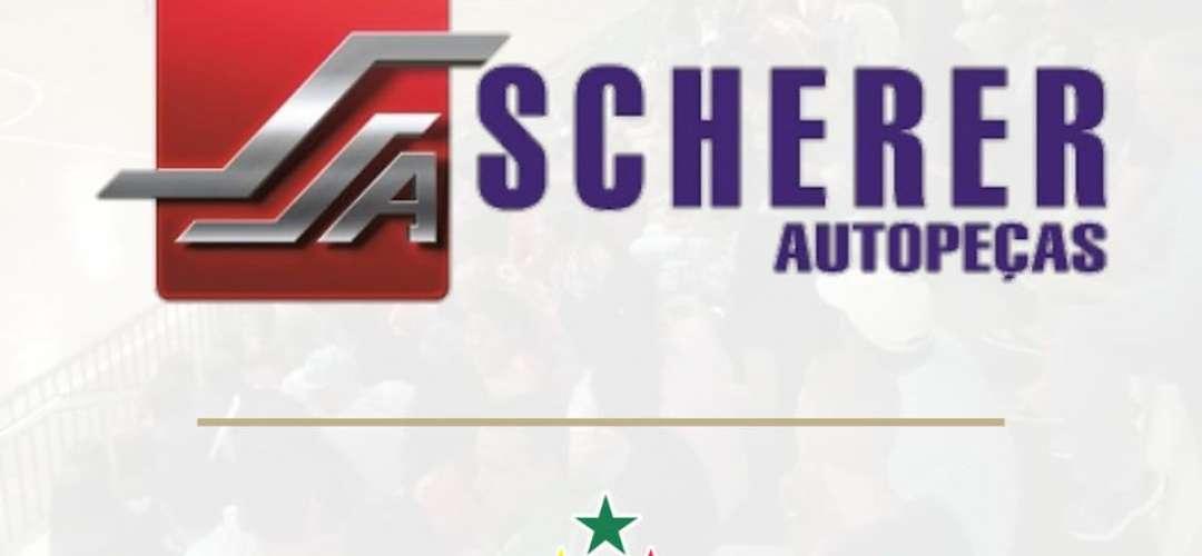 Scherer Autopeçasé o mais novo patrocinador do Futsal JONI GOOL